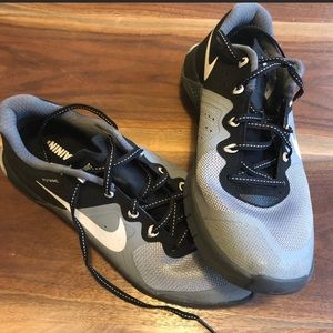 Women's Nike Metcon CrossFit Shoes